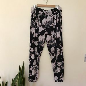 Express Floral Women's Pants